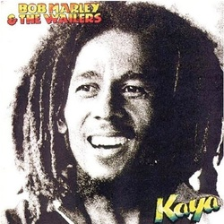 Bob Marley & The Wailers Kaya Remastered 180gm vinyl LP