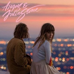 Angus & Julia Stone Angus & Julia Stone 180gm vinyl 2 LP +download