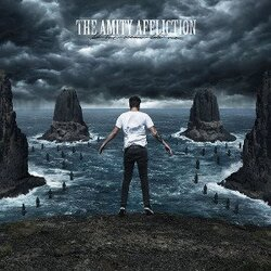 Amity Affliction Let The Ocean Take Me vinyl LP + download