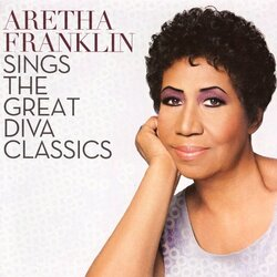 Aretha Franklin Sings The Great Diva Clas vinyl LP