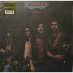 Eagles Desperado High Quality vinyl LP
