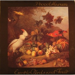 Procol Harum Exotic Birds And Fruit Deluxe vinyl 2LP