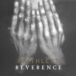 Faithless Reverence MOV audiophile 180gm black vinyl 2 LP
