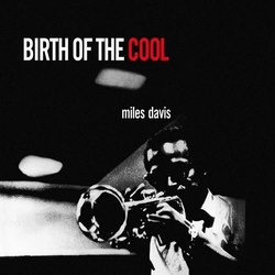 Miles Davis Birth Of The Cool 180gm vinyl LP