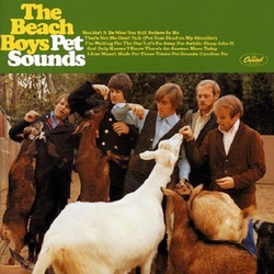 Beach Boys Pet Sounds Analogue Productions MONO 200gm vinyl LP