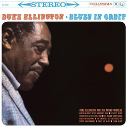 Duke Ellington Blues In Orbit Analogue Productions remastered vinyl LP