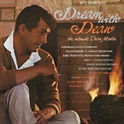 Dean Martin Dream With Dean Analogue Productions stereo vinyl 2 LP