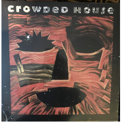 Crowded House Woodface 2016 reissue 180gm vinyl LP +download