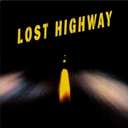 Lost Highway soundtrack MOV limited edition YELLOW vinyl 2 LP