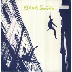 Elliott Smith Elliott Smith vinyl LP