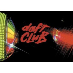 Daft Punk Daft Club ltd vinyl LP