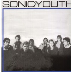 Sonic Youth Sonic Youth vinyl LP