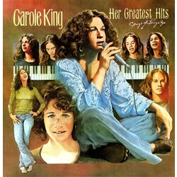 Carole King Her Greatest Hits 180g vinyl LP