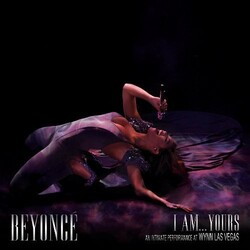 Beyonce I Am Yours An Intimate Performance At The Wynn 3 CD