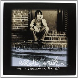 Elliott Smith From A Basement On The Hill 180g vinyl LP