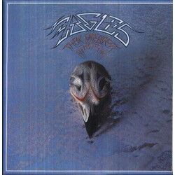 Eagles Their Greatest Hits 1971-1975 180g vinyl LP
