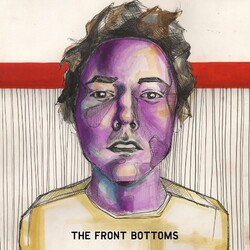 Front Bottoms Front Bottoms (Mpdl) vinyl LP