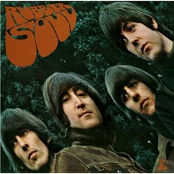 Beatles Rubber Soul 180g rmst reissue vinyl LP