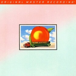 Allman Brothers Band Eat A Peach ltd 180g vinyl LP