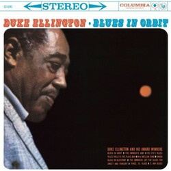 Duke Ellington Blues In Orbit 180Gm vinyl LP