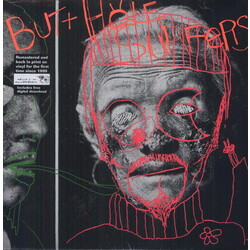 Butthole Surfers Psychic Powerless Another Mans Sac vinyl LP