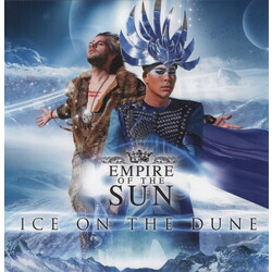Empire Of The Sun Ice On The Dune vinyl LP