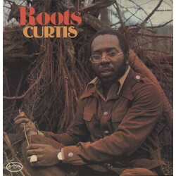 Curtis Mayfield Roots vinyl LP