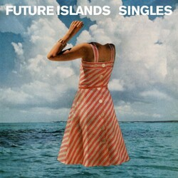 Future Islands Singles vinyl LP
