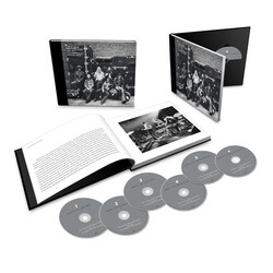 Allman Brothers Band 1971 Fillmore East Recordings 6 CD