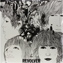 Beatles Revolver (Mono) 180gm vinyl LP