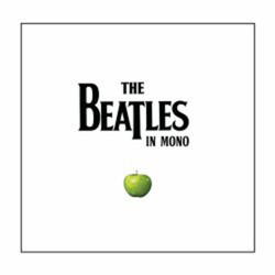 Beatles Beatles In Mono 180g vinyl 14 LP box set