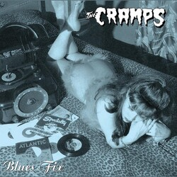 Cramps Blue Fix UK 12in