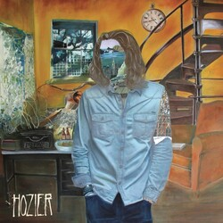 Hozier Hozier (W Cd) (Gate) gatefold vinyl 2LP