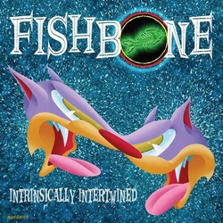 Fishbone Intrinsically Intertwined vinyl LP