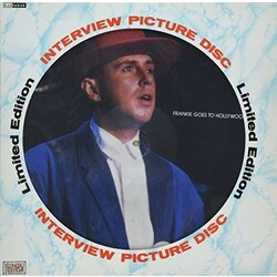 Frankie Goes To Hollywood 80S Interview Picture Disc vinyl LP