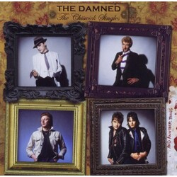 Damned Chiswick Singles & Another Thing vinyl LP