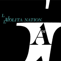 Game Theory Lolita Nation colored (Grn) vinyl LP w/download