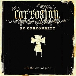 Corrosion Of Conformity In The Arms Of God (Uk) vinyl LP