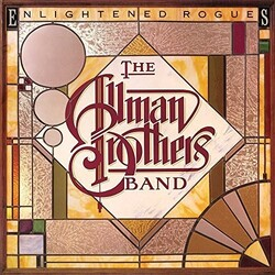 Allman Brothers Band Enlightened Rogues 180g vinyl LP