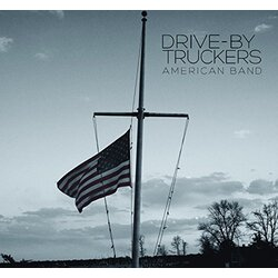 Drive-By Truckers American Band (Wsv) vinyl LP