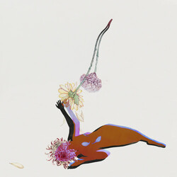 Future Islands Far Field vinyl LP