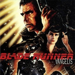 Blade Runner soundtrack Vangelis RSD 2017 vinyl LP picture disc