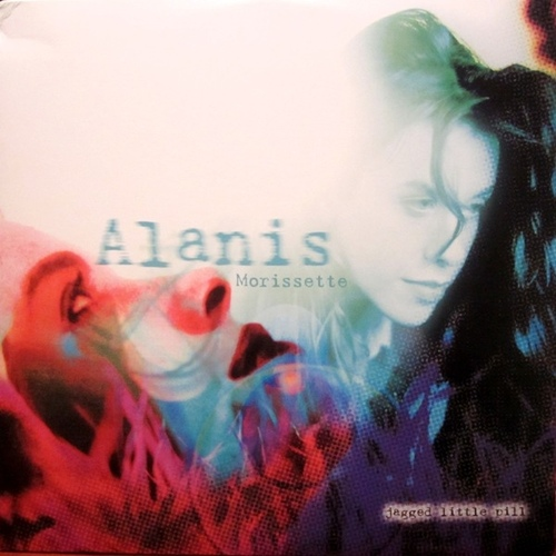 Alanis Morissette Jagged Little Pill Remastered From