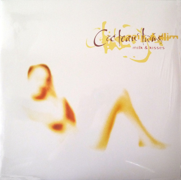 Cocteau Twins Milk And Kisses Rsd Reissue White Vinyl 2 Lp