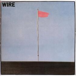 Wire Pink Flag -Spec- CD