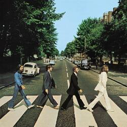 The Beatles Abbey Road 50th Anniversary Edition vinyl LP 2019 Stereo Mix