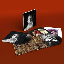 Kate Bush Remastered In Vinyl Box 2: 3 x vinyl LP box set
