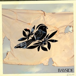 Bayside Walking Wounded vinyl LP