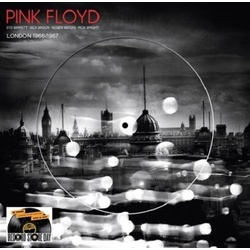 Pink Floyd London 1966 1967 RSD vinyl LP picture disc