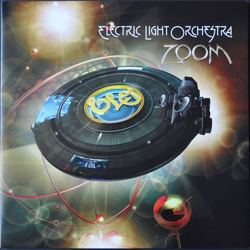 Electric Light Orchestra Zoom reissue vinyl LP